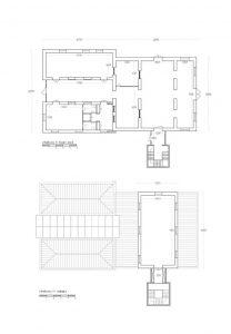 Floorplan Scharlooweg 61